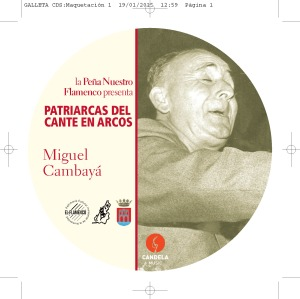 GALLETAsss CD CAMBAYÁ