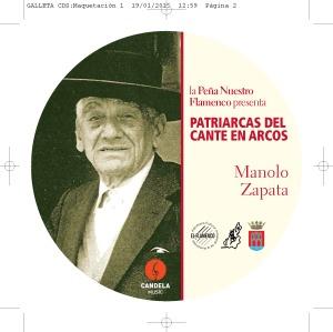 GALLETAsss CD ZAPATA