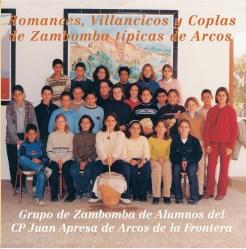 portada CD 2000